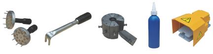 akcesoria balflex prasa zakuwarka do węży hydraulicznych małopolska